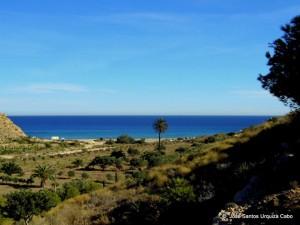 Parque Natural Cala plomo