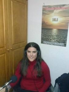 Rocio Montes Martinez