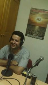 Emiliano Domene