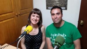 Lucia y Jorge