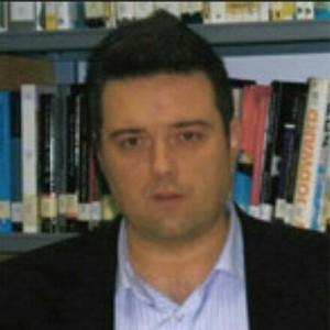 Francisco Jesus Martin Milan