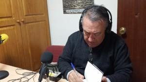 Francisco Hernandez Benzal