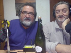 gines y paco
