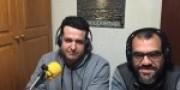Emiliano y Jose Manuel
