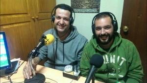 Emiliano y Juan